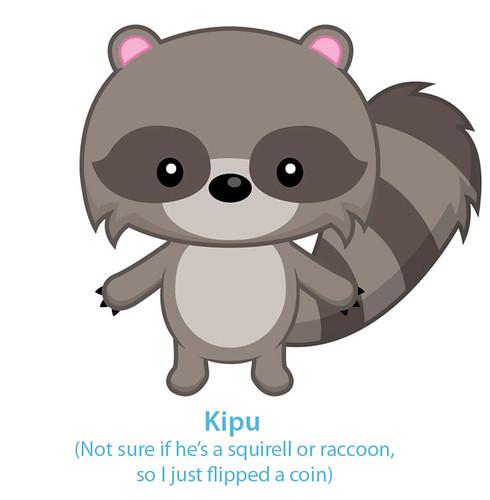 Kipu redesign