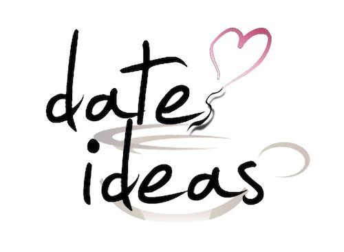 date ideas logo ideas