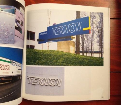 A design for Tecknion