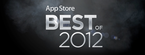 The best apple store product of 2012