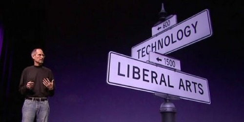 technology and liberal arts