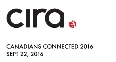 CIRA Canadians connected