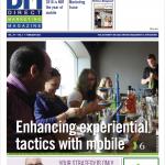Direct Marketing Magazine Feb 2016 cover