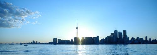Photo of Toronto